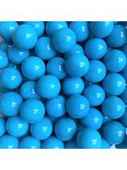 Opak - azurblau 14mm