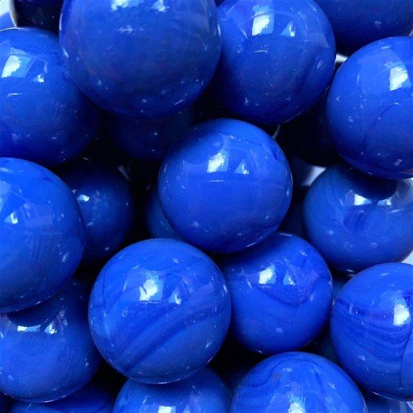 Opak - blau 25mm