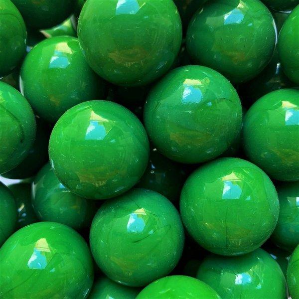 Opak - grün 25mm