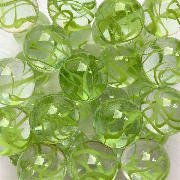 Aquarell - grün 25mm
