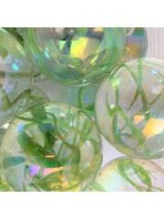 Aquarell - grün 42mm