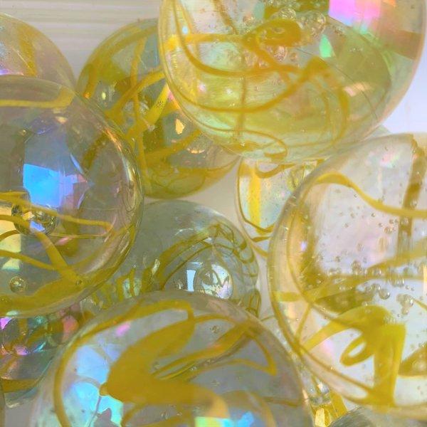 Aquarell - gelb 50mm