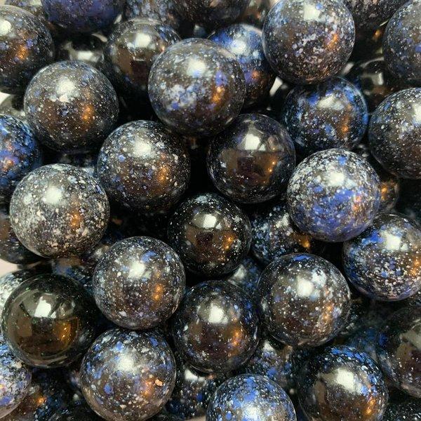 Galaxie - blau 16mm