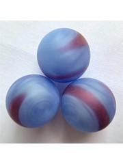 Blau-rosa gestreift 16,48mm