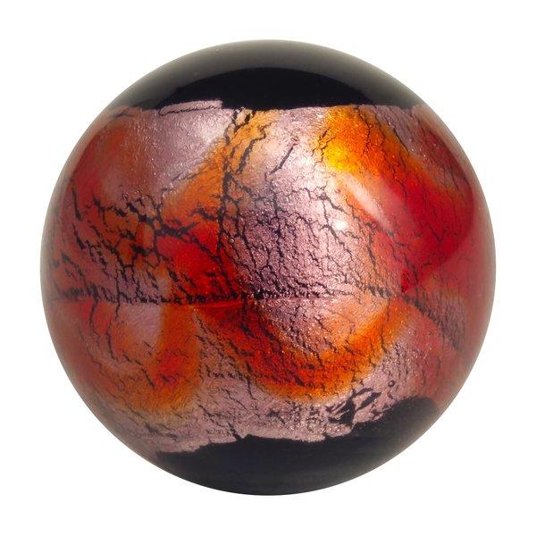 Maximilian - orange 22mm