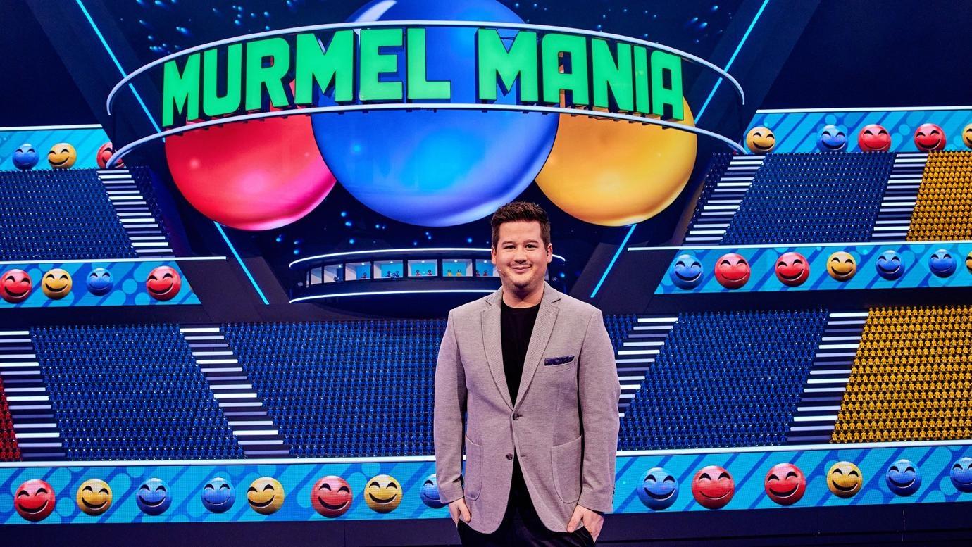Murmel Mania - RTL
