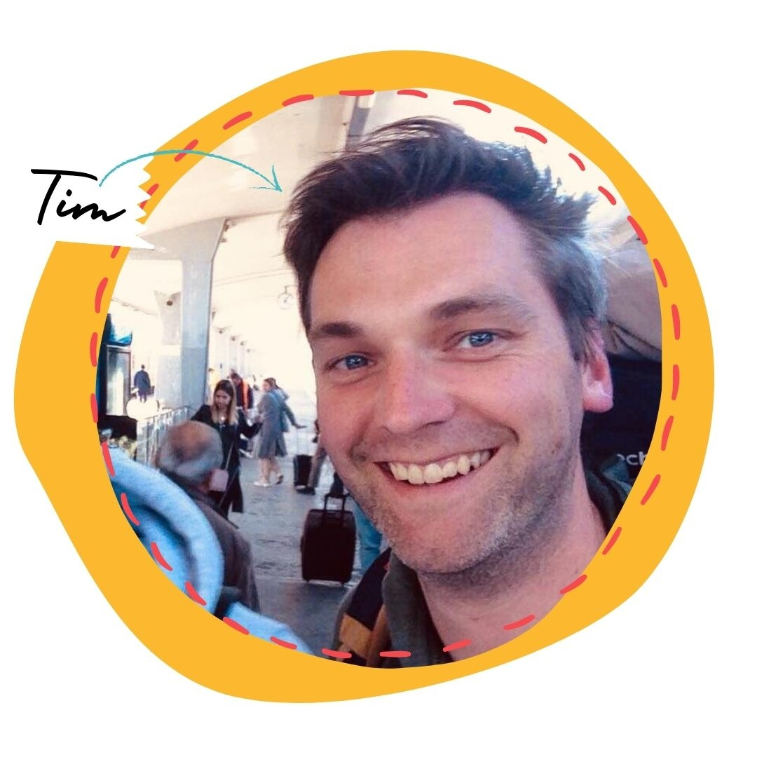 Tim - Der Murmelprinz
