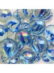 Disco - blau 25mm