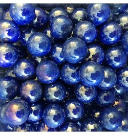 Blaue Perle 16mm