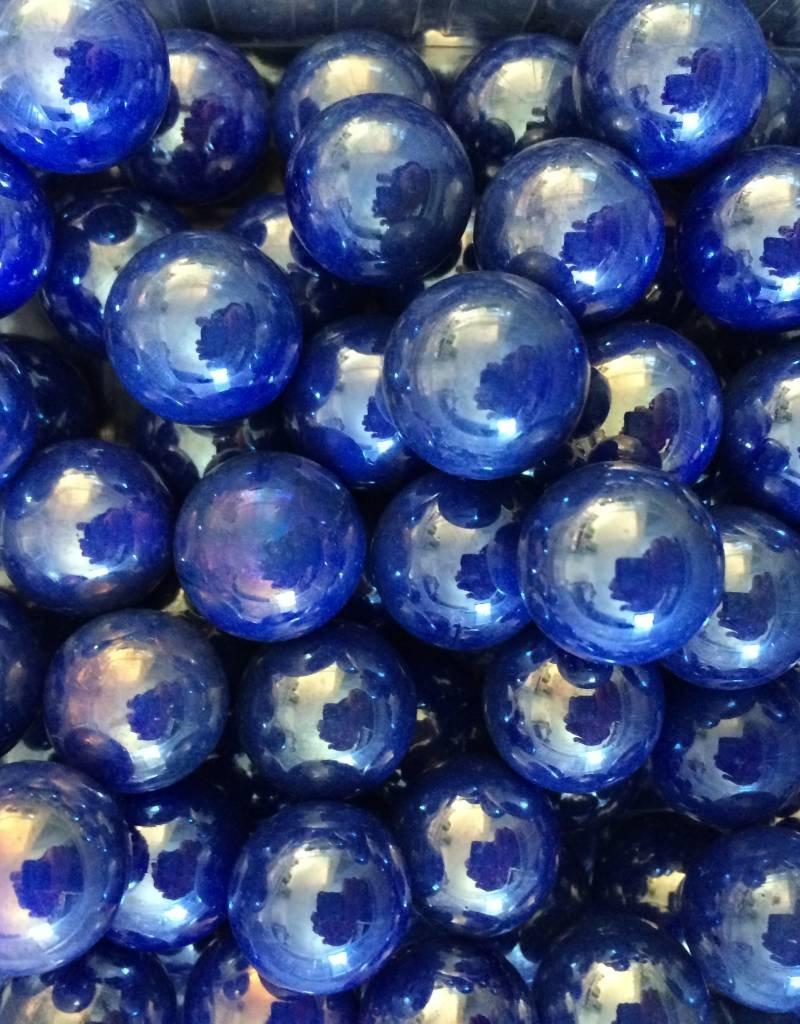 Blaue Perle, 16mm
