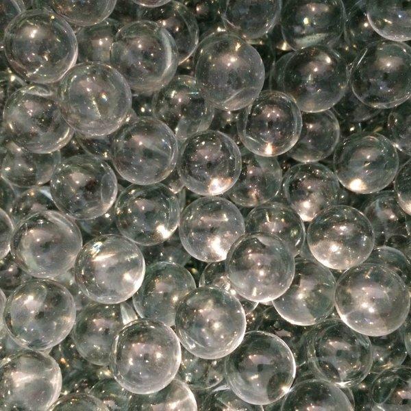 Klara 12mm (von recyceltes Glas)