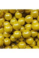 Gelbe Perle, 16mm