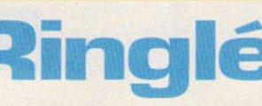 Ringlé