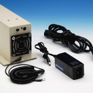 KSE-250I - Der Antistatik Filmreiniger