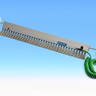 escovas antiestáticas SWL-625