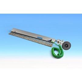 Antiestático escovas SWG-200