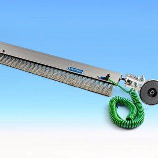 Antistatic brushes SWG-400