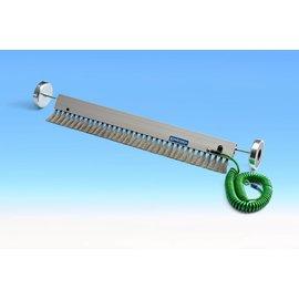 spazzole antistatiche SWL-3100
