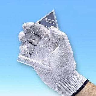 Antistatic gloves ASG-L