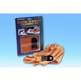 Kit de limpieza CS-030 Escáner digital