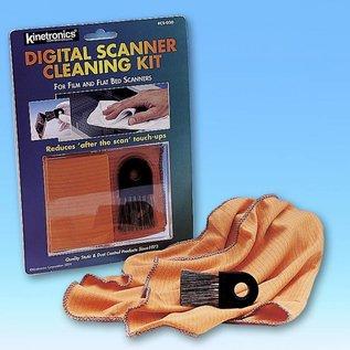 Kit CS-030 Digital Lavagem Scanner