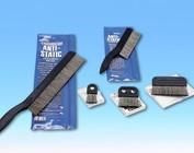 SW - antistatic brushes