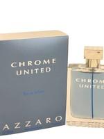 Azzaro Azzaro Chrome United EDT 100 ml