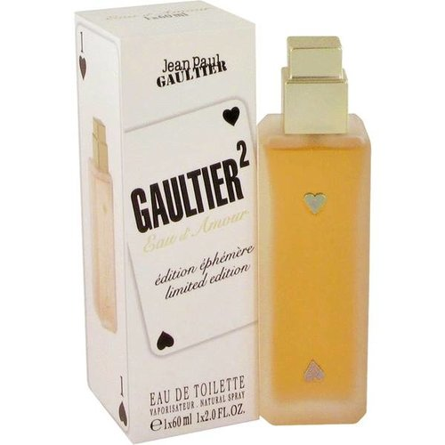 Jean Paul Gaultier Jean Paul Gaultier2 Eau d'amour Eau de Toilette 60 ml