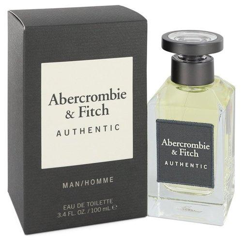 Abercrombie & Fitch Abercrombie & Fitch Authentic Man Eau de Toilette 100 ml