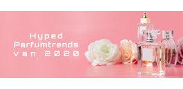 Meest gezochte parfumtrends van 2020