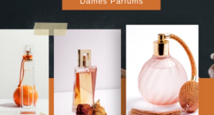 Top 10 dames parfums