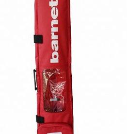 barnett SMS-05 Pokrowiec  na karabin biathlonowy, czerwony