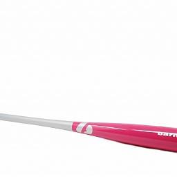 barnett BB-pink, kij baseballowy, limitowana edycja 2018