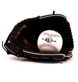 barnett GBJL-5 Zestaw baseballowy,  piłka, rękawica, (JL 95'', TS 1)