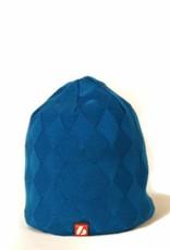 barnett ANTON Czapka zimowa, niebieska