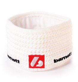 barnett M3 Opaska na głowę, ciepła do -30°C, unisex, biała