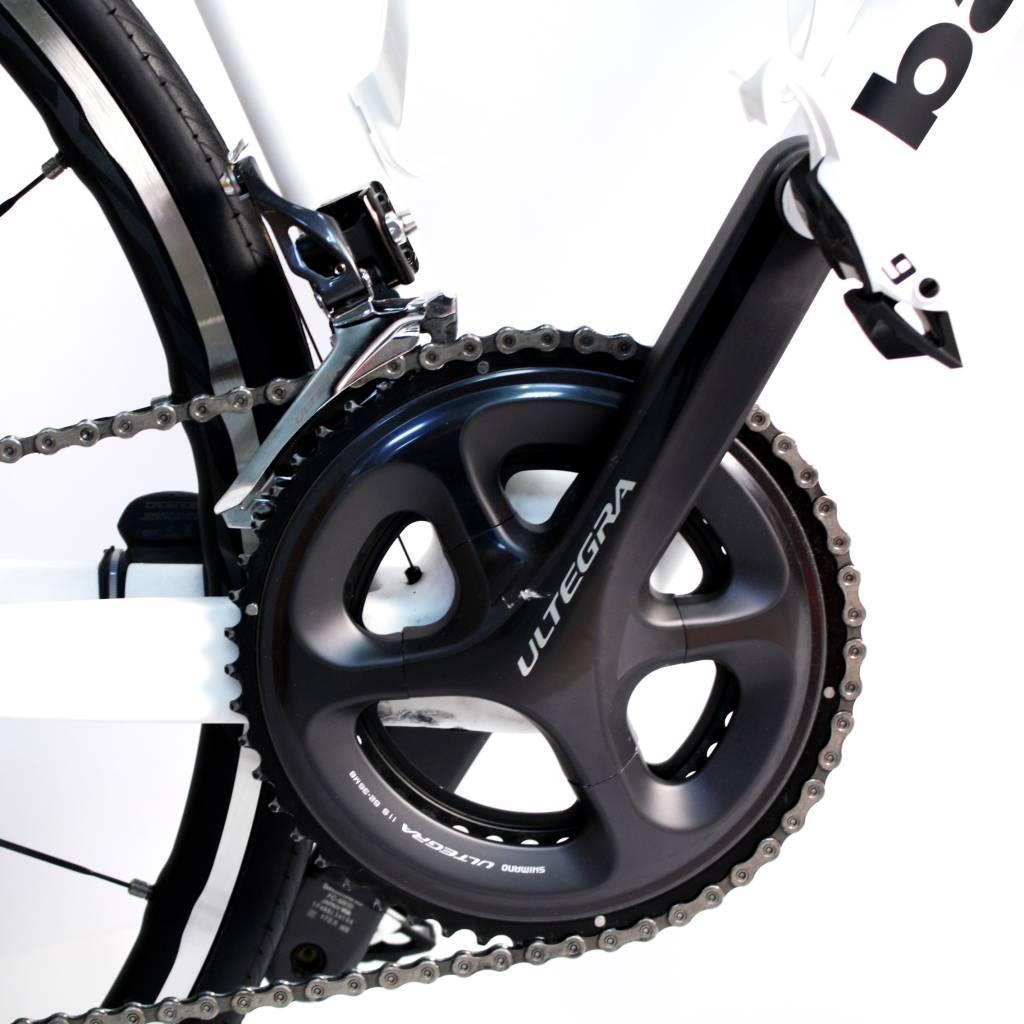 barnett BRC-01 Race, Rower karbonowy,