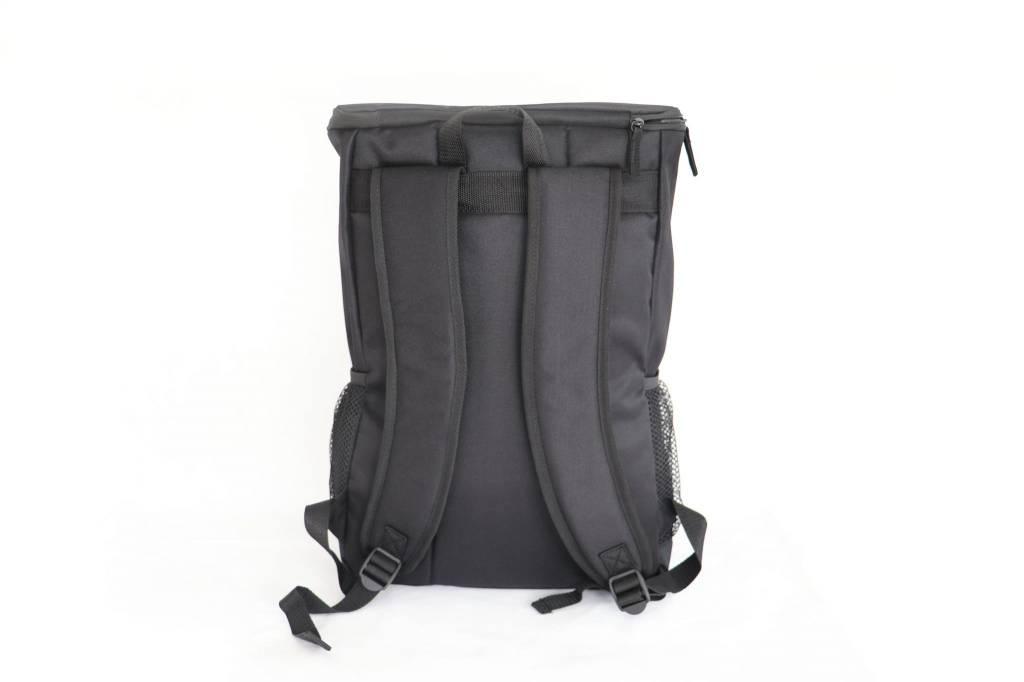 barnett BACKPACK-02, rozmiar M, czarny