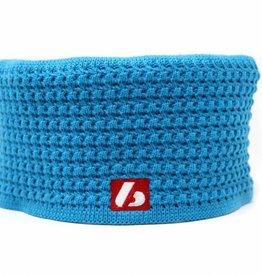barnett M4 Opaska na głowę, ciepła do -30°C, unisex, niebieska