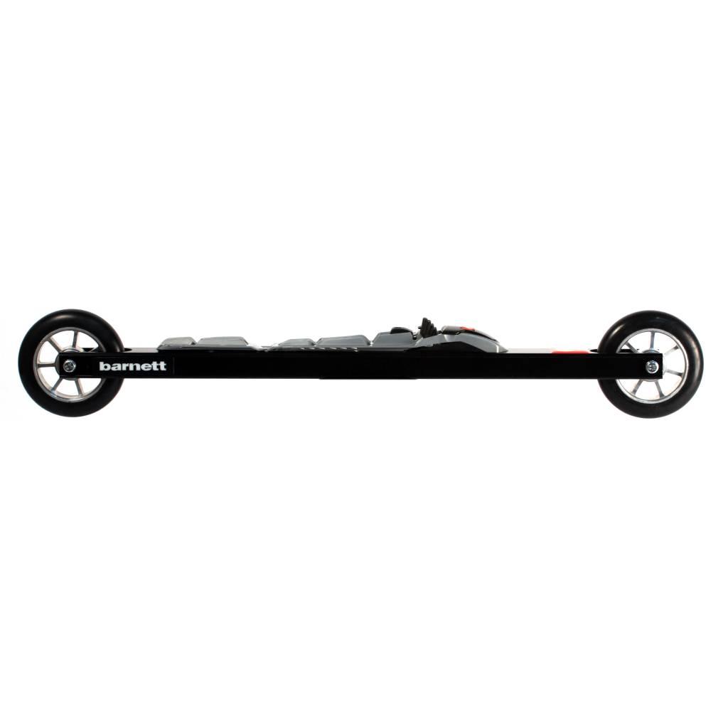 barnett RSE-ENTRY 530 Szybkie nartorolki łyżwowe, czarne