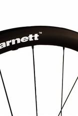 barnett barnett WRC-01 rowerowe Koła karbonoweDISC TUBELESS  (Para)
