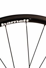 barnett Barnett WRC-Barnett WRC-01 TUBELESS karbonowe Koła rowerowe  (para)01 TUBELESS Koła rowerowe z włókna węglowego (para)