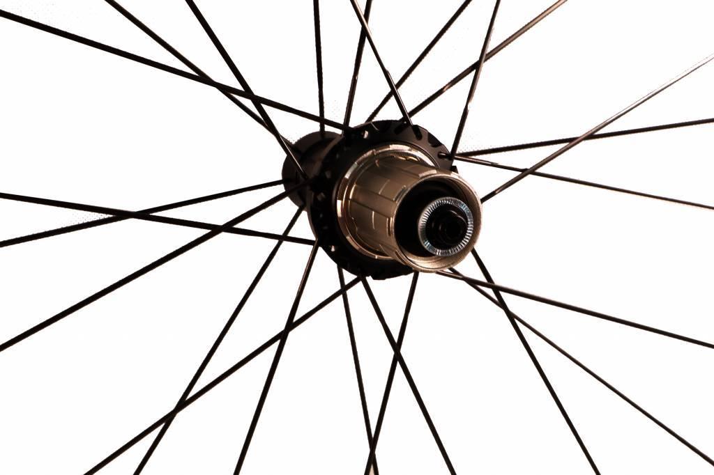 barnett barnett WRC-01 TUBULAR karbonowe  Koła rowerowe z włókna węglowego (para)