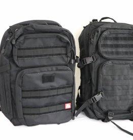 barnett Barnett TACTICAL BAG, czarna torba/plecak
