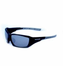 barnett GLASS-2 przeciwsłoneczne okulary sportowe, czarne