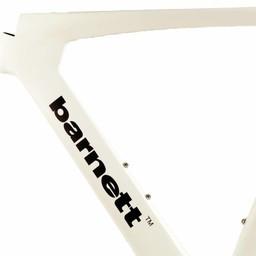 TT-01 karbonowa rama rowerowa  do TIME TRAIL