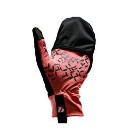 NBG-13 rekawiczki do narciarstwa biegowego, -5 ° do -10 ° - różowe