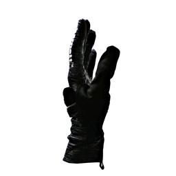 NBG-13 rekawiczki do narciarstwa biegowego, -5 ° do -10 ° -czarne