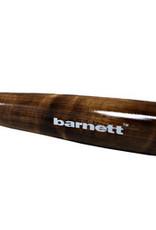 BB-12  drewniany kij baseballowy, brązowy