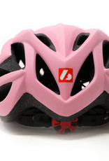 barnett H93 Kask na rower i nartorolki, rozowy